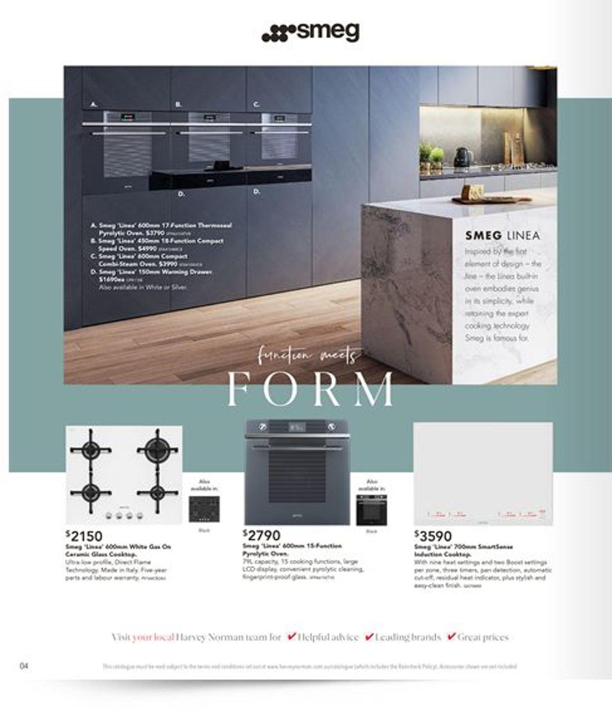 Harvey Norman Catalogue - 26/03-02/05/2021 (Page 4)