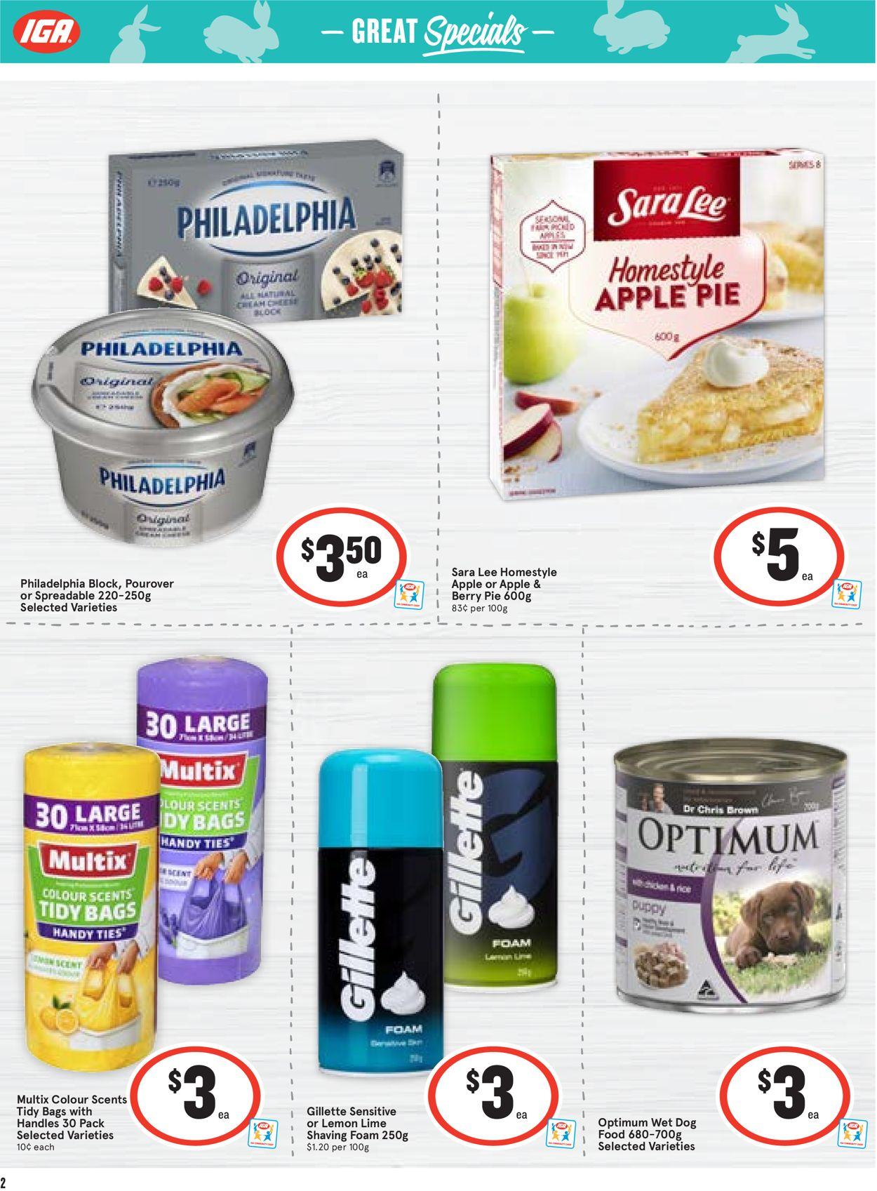 IGA Catalogue - 08/04-14/04/2020 (Page 2)