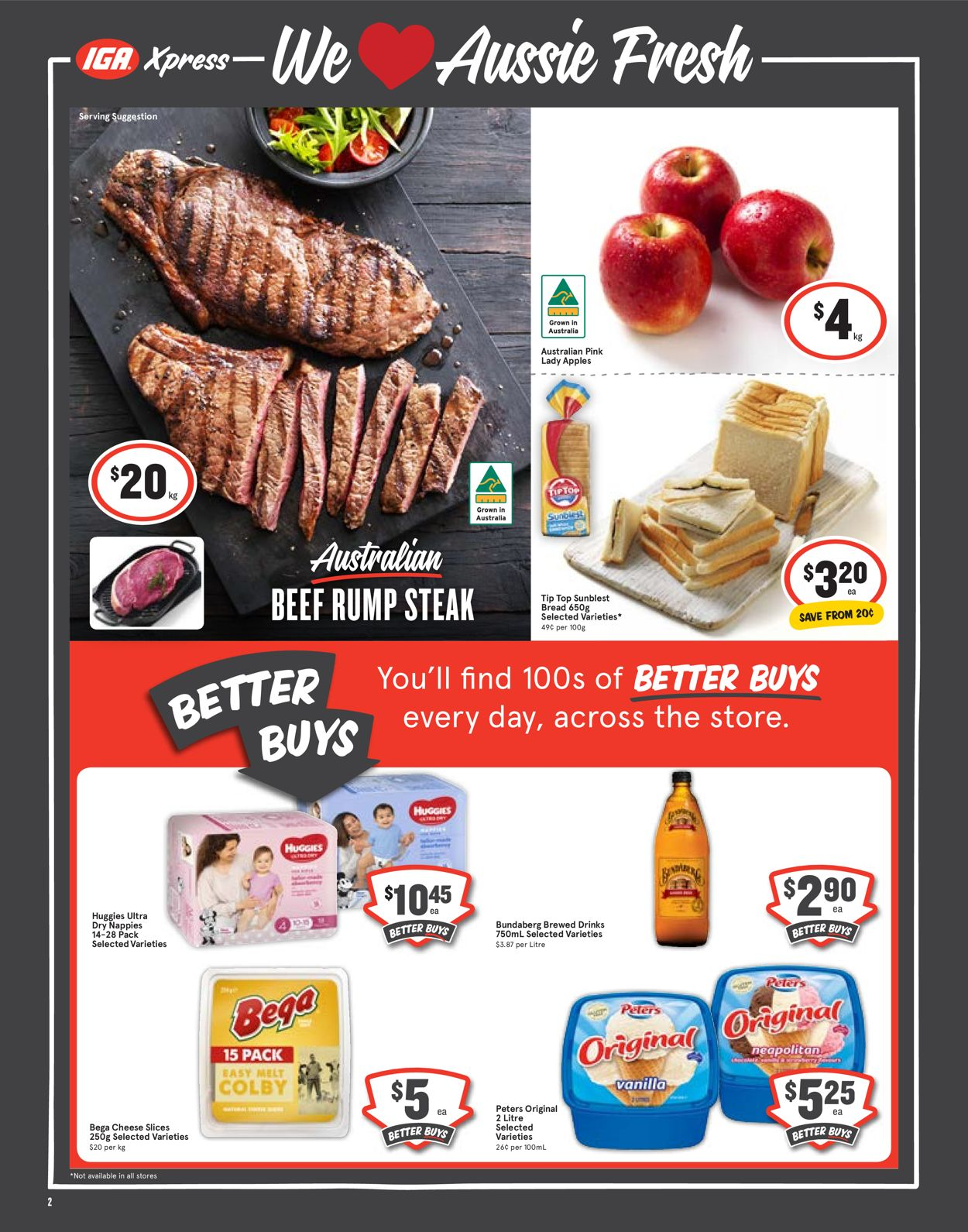 IGA Catalogue - 22/07-28/07/2020 (Page 2)