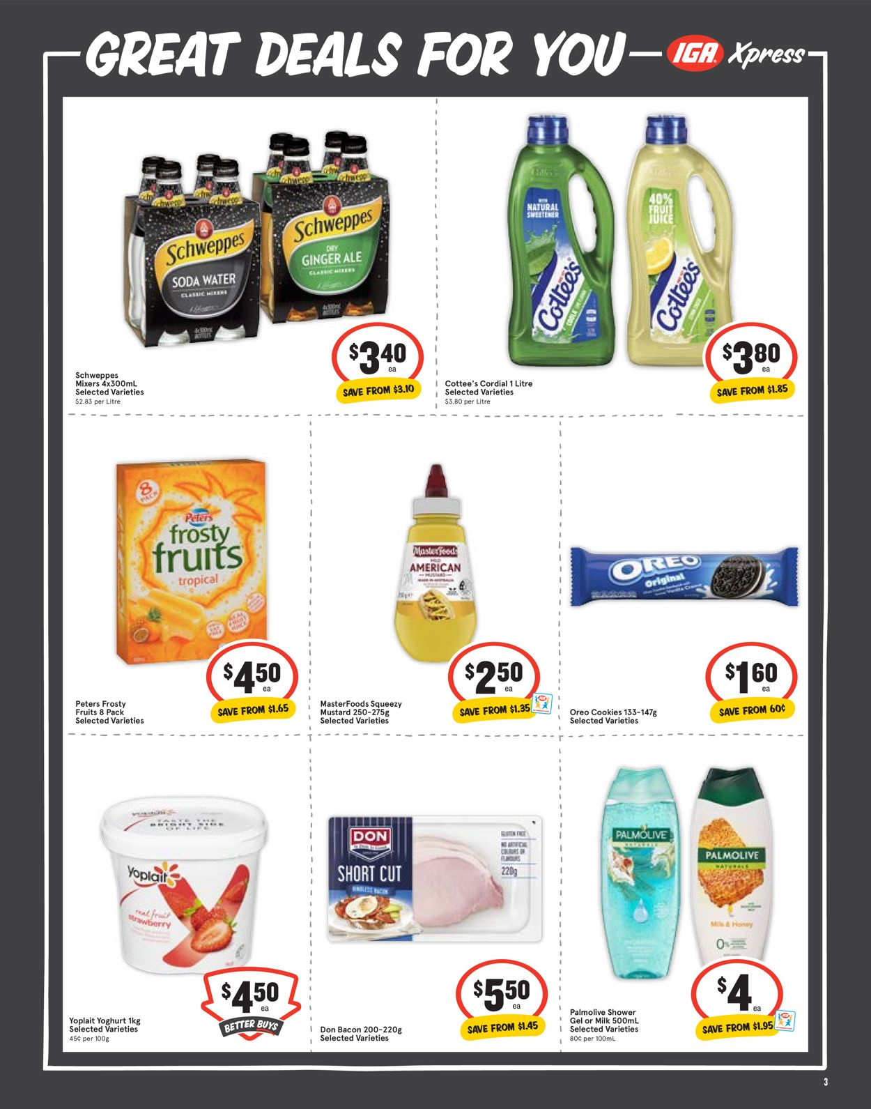 IGA Catalogue - 13/01-19/01/2021 (Page 3)