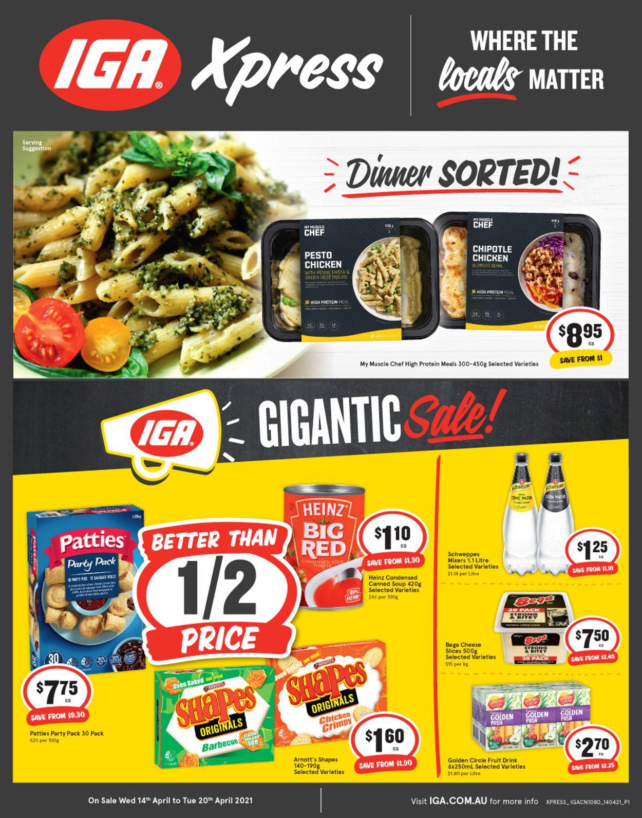 IGA Catalogue - 14/04-20/04/2021