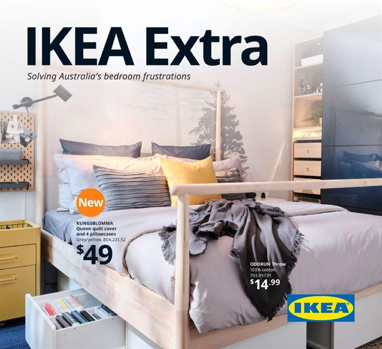 IKEA Catalogue - 02/07-30/07/2019