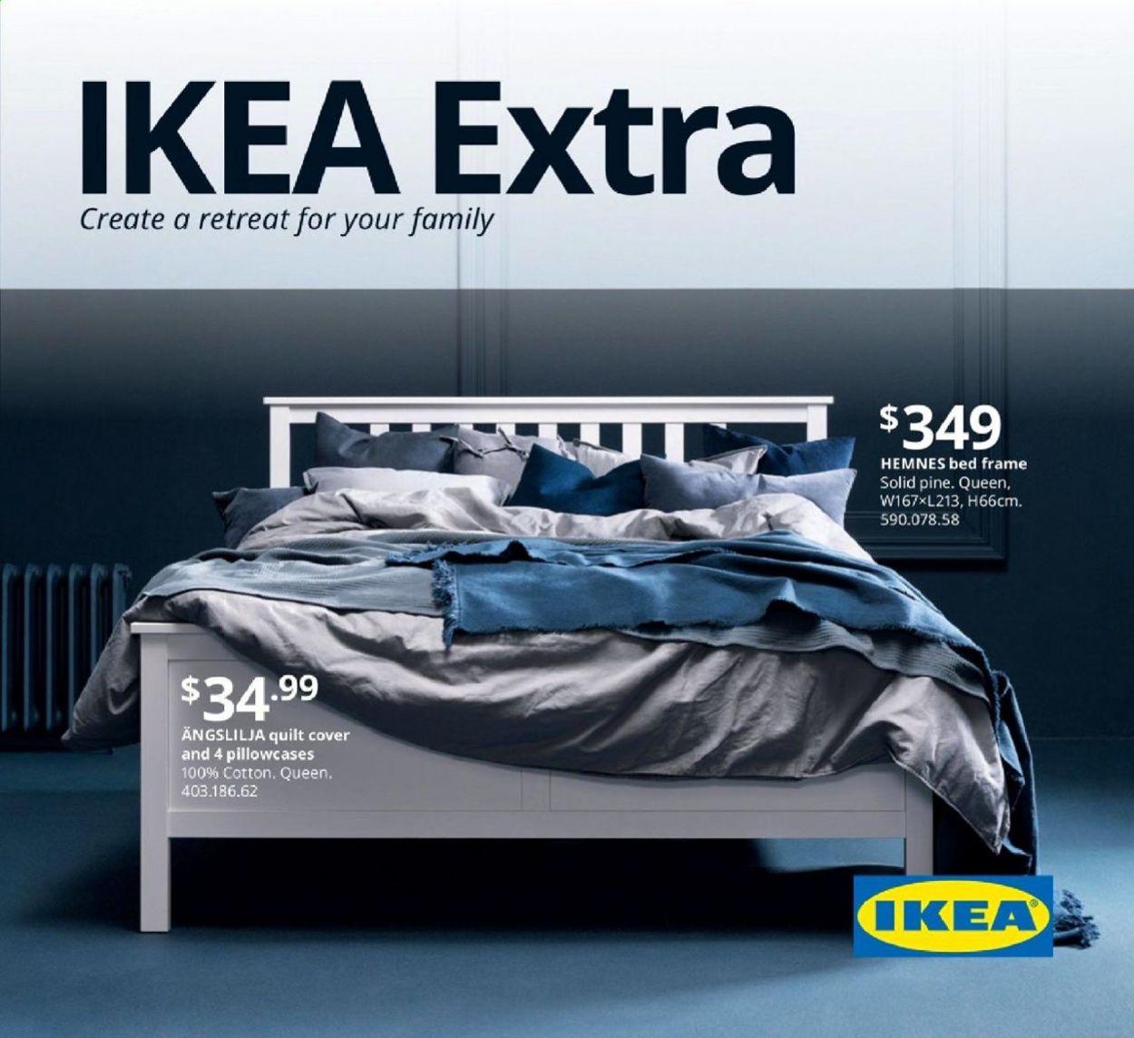 IKEA Catalogue - 22/07-31/08/2019