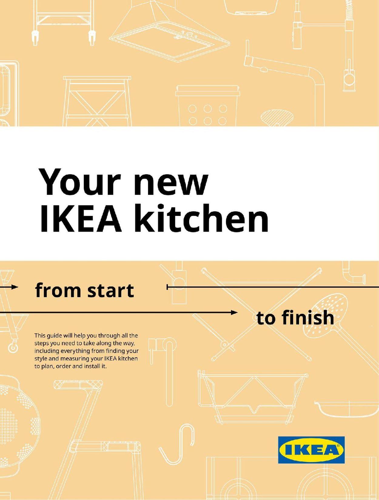 IKEA Catalogue - 01/08-31/07/2020
