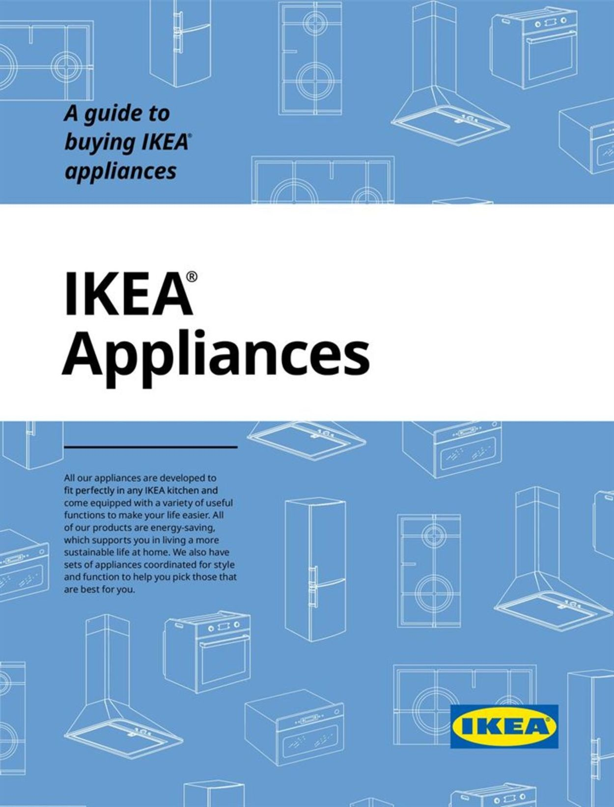 IKEA Catalogue - 29/08-31/07/2020
