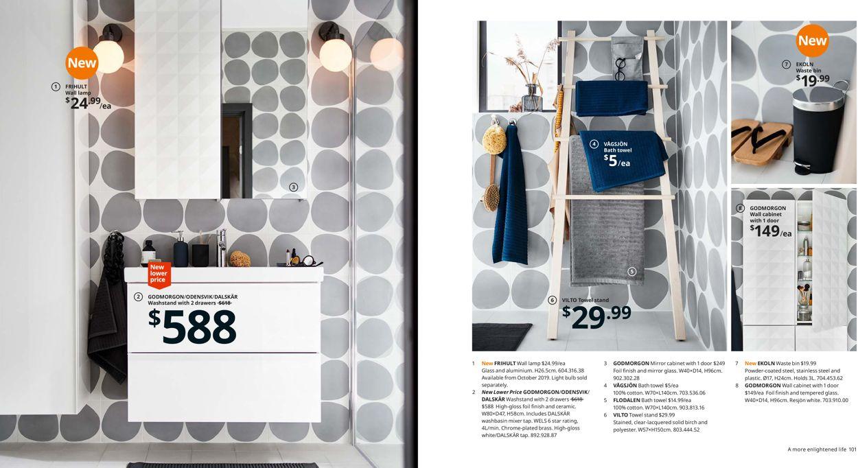 IKEA Catalogue - 30/08-31/07/2020 (Page 51)