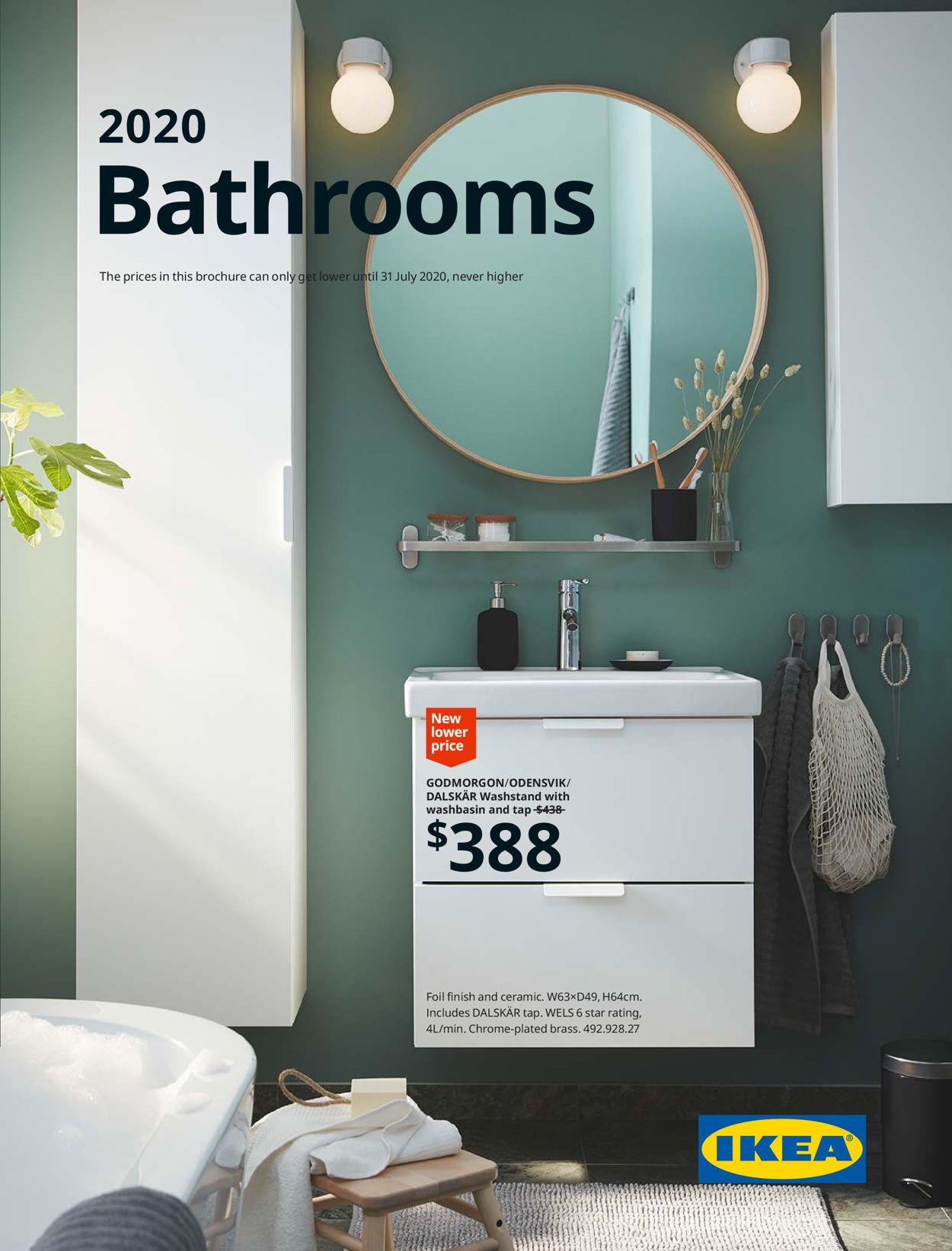 IKEA Catalogue - 29/08-31/07/2020