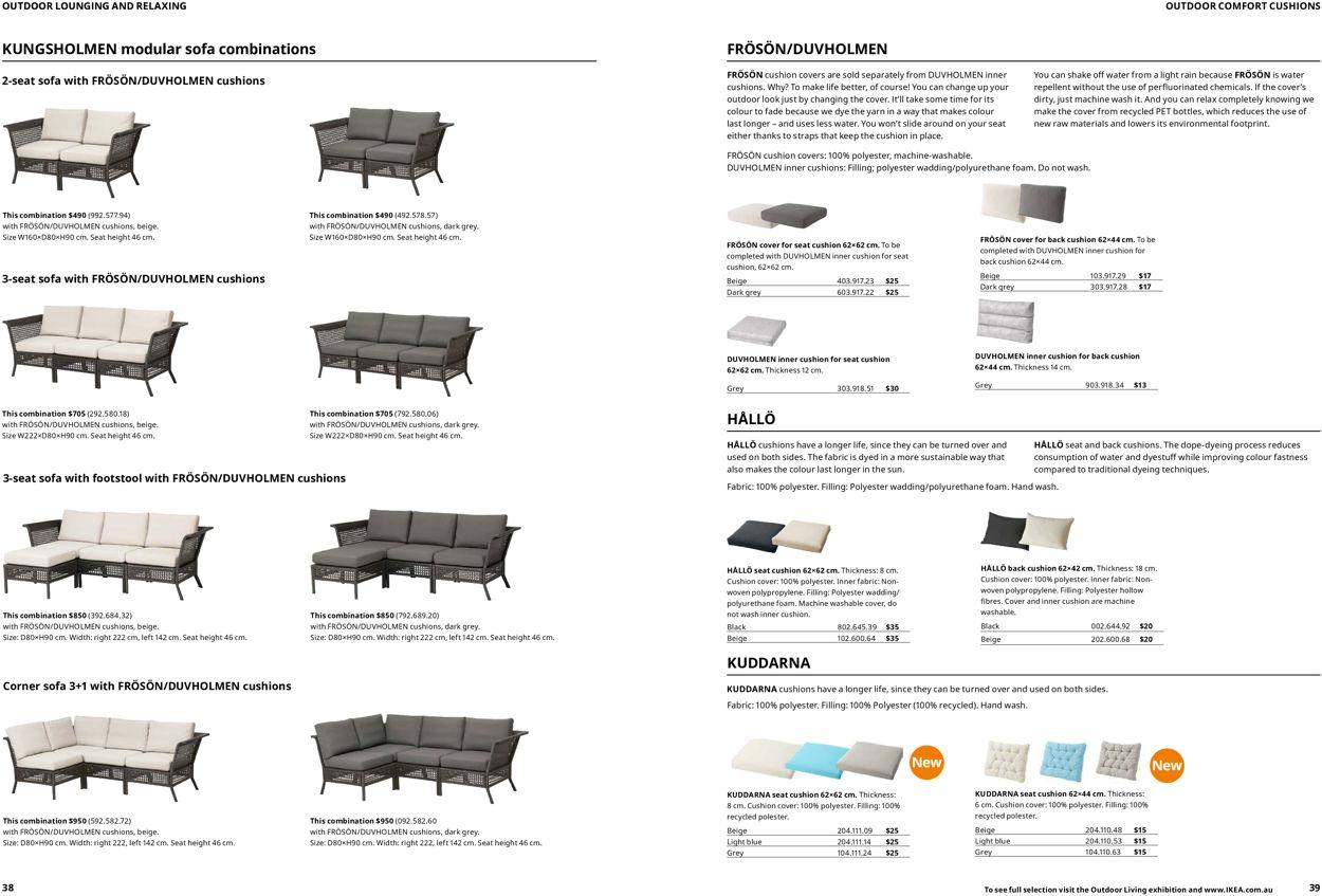 IKEA Catalogue - 29/08-31/07/2020 (Page 20)