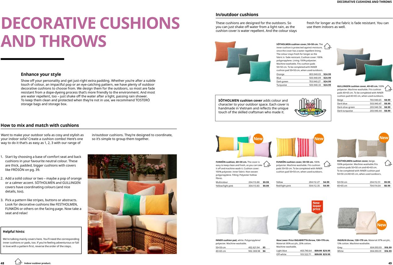 IKEA Catalogue - 29/08-31/07/2020 (Page 25)