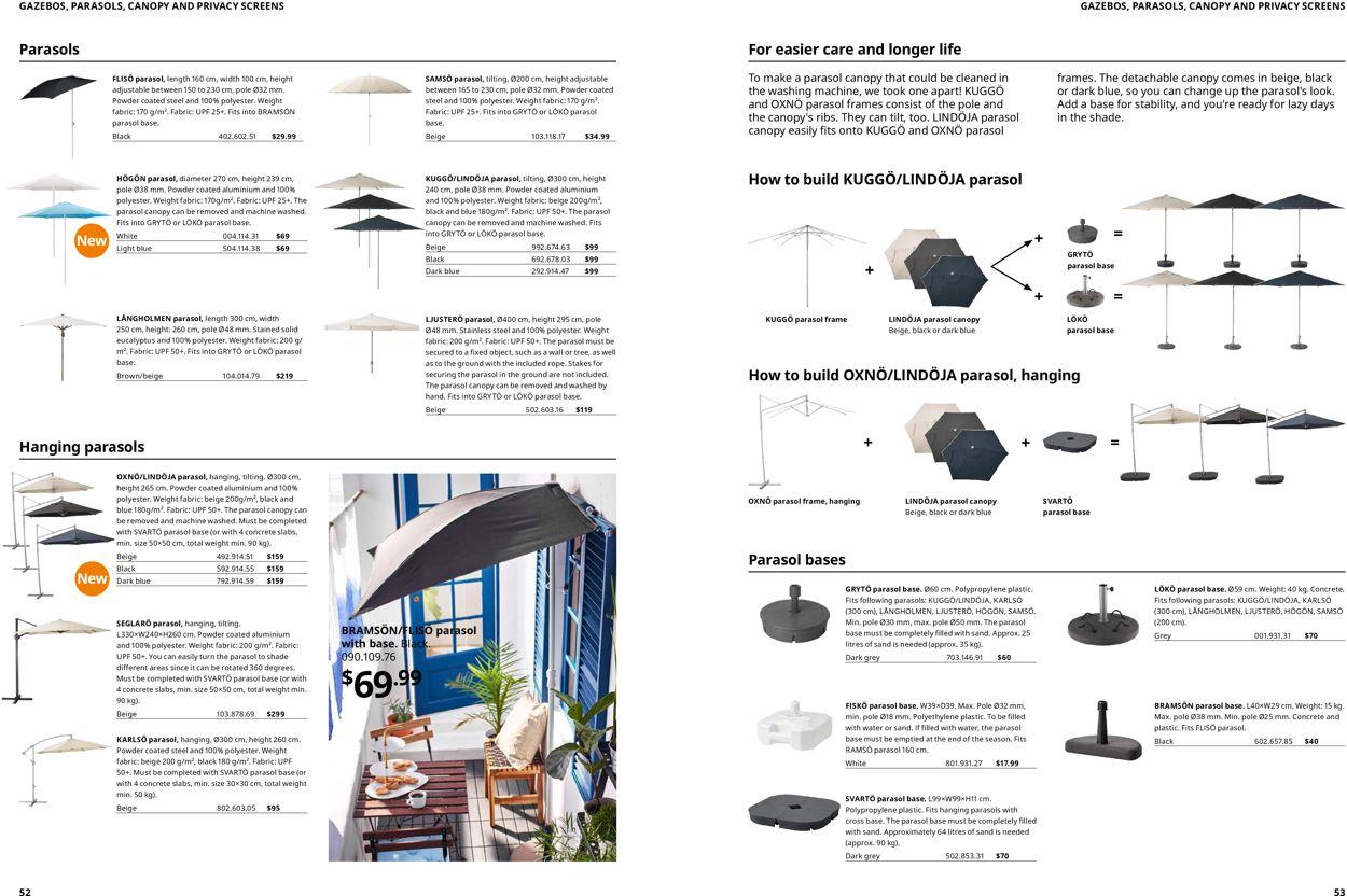 IKEA Catalogue - 29/08-31/07/2020 (Page 27)