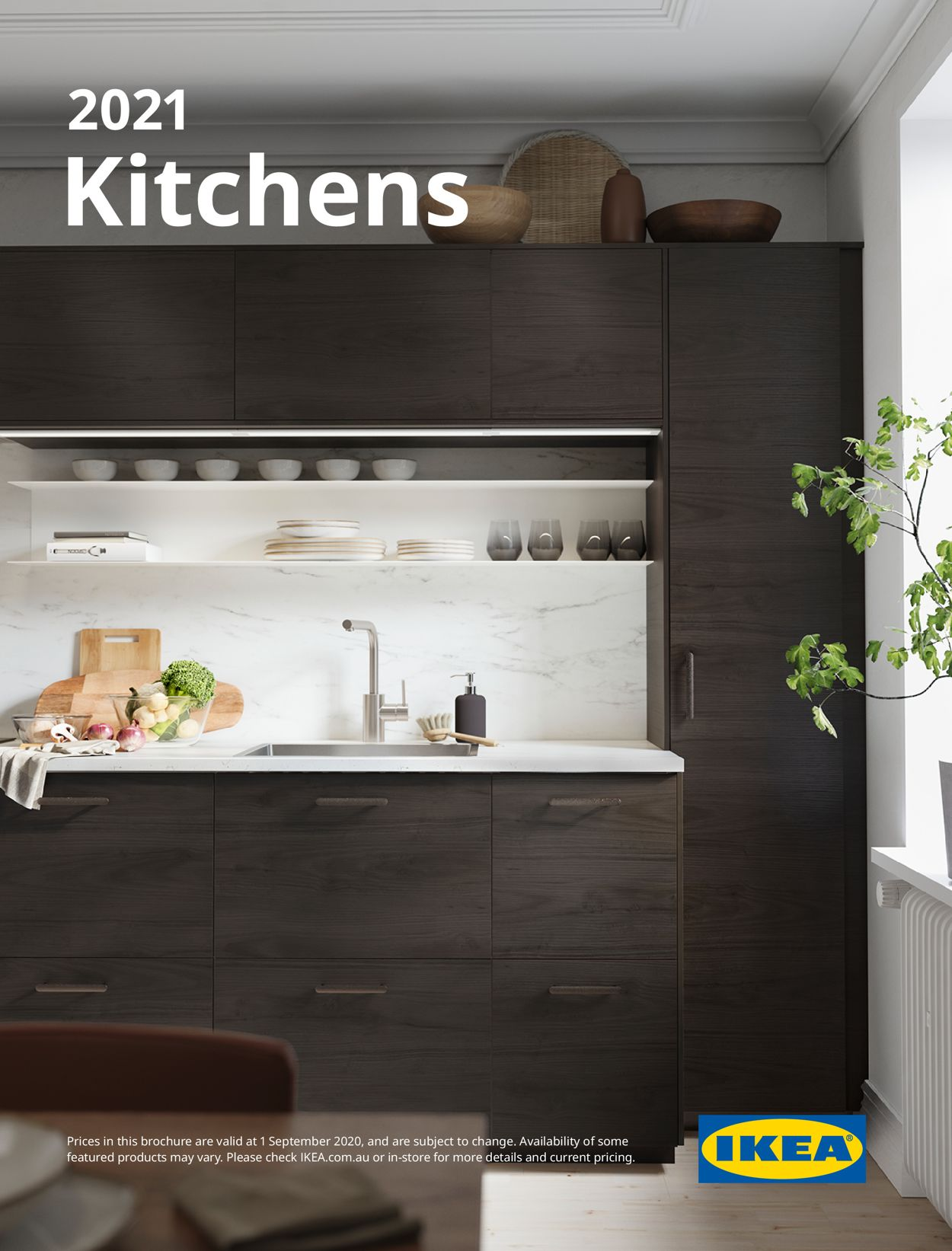 IKEA Catalogue - 01/09-31/07/2021