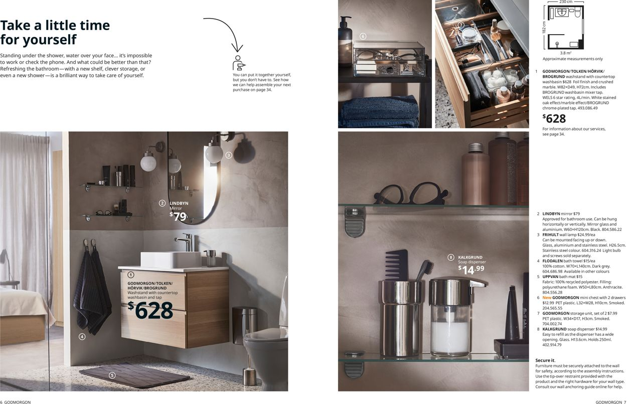IKEA Catalogue - 01/09-31/07/2021 (Page 4)