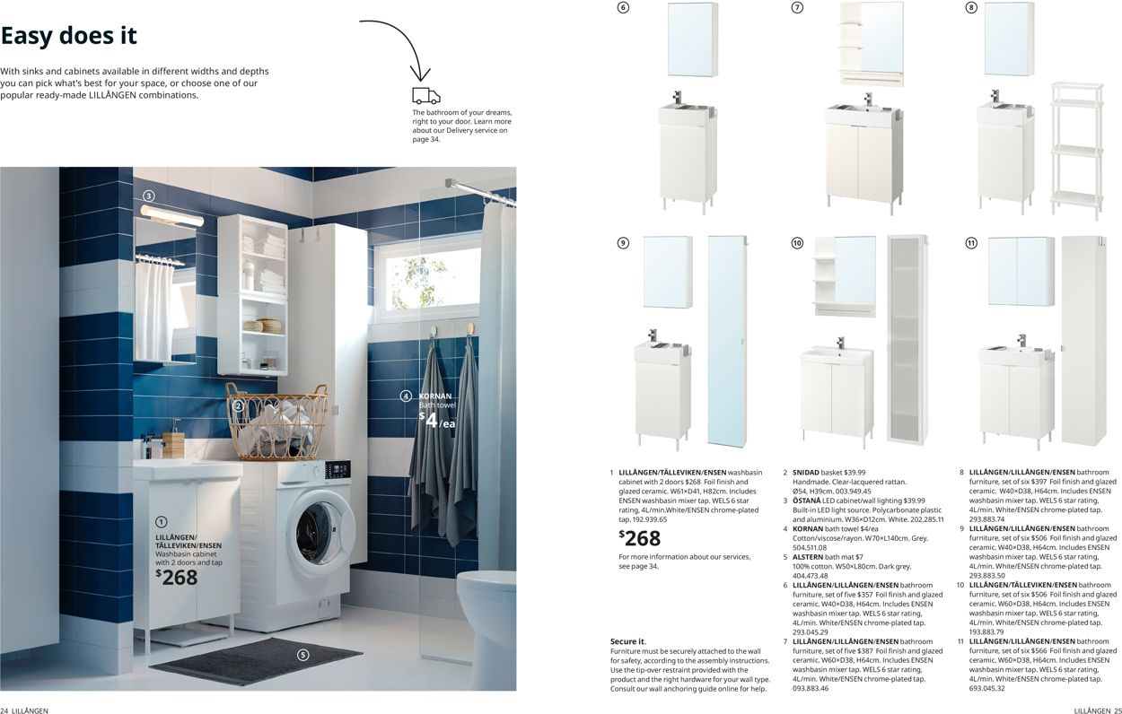 IKEA Catalogue - 01/09-31/07/2021 (Page 13)