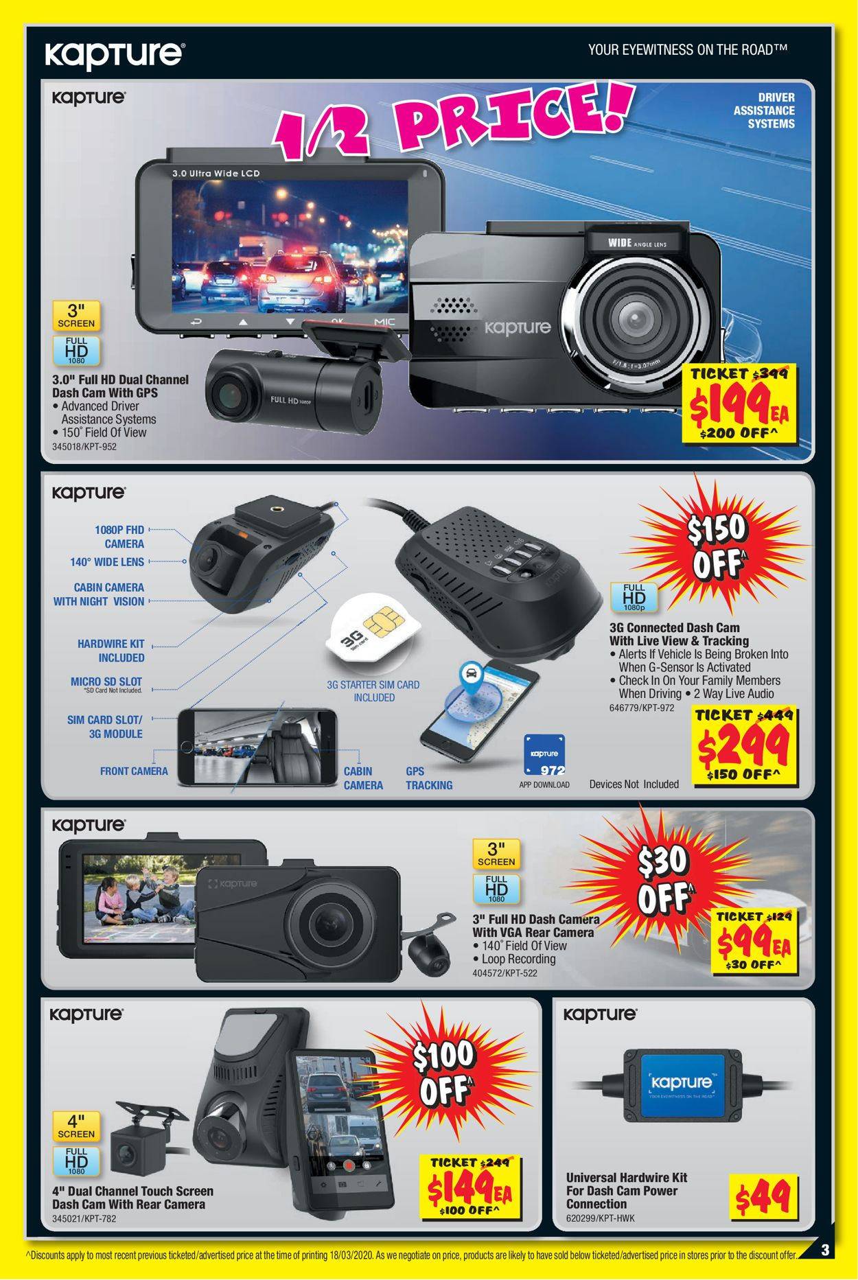 JB Hi-Fi Catalogue - 30/03-19/04/2020 (Page 3)