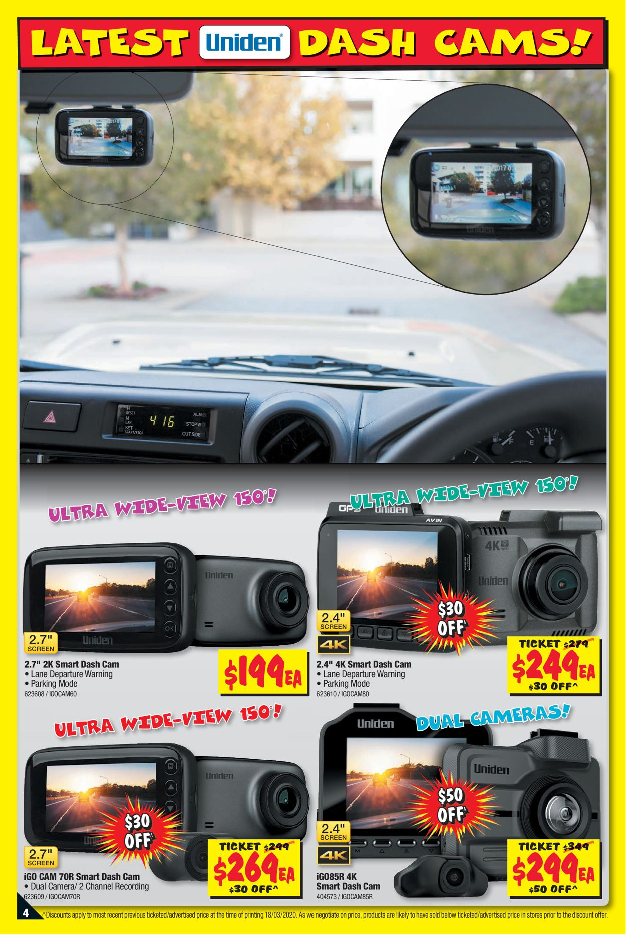 JB Hi-Fi Catalogue - 30/03-19/04/2020 (Page 4)