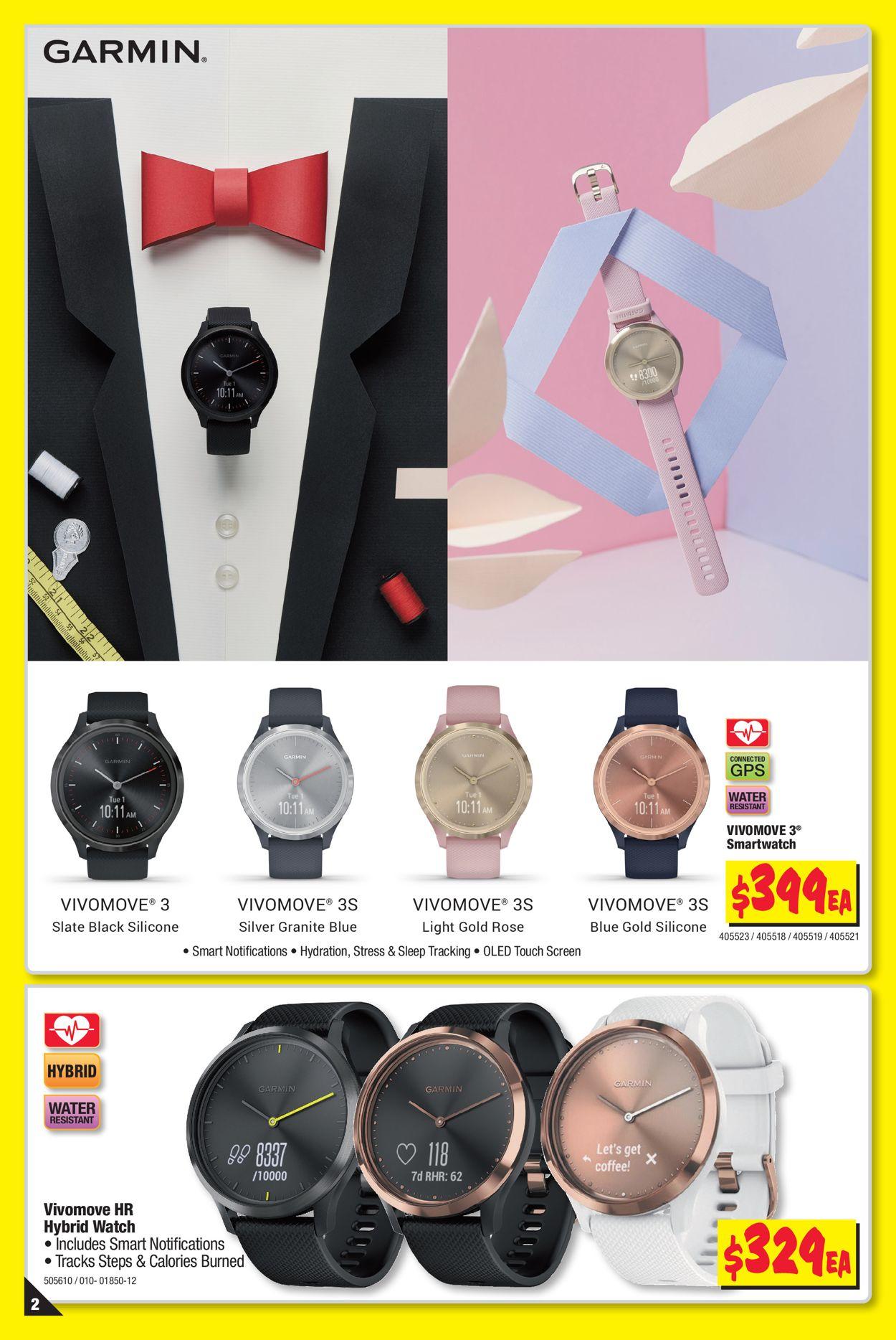 JB Hi-Fi Catalogue - 03/08-16/08/2020 (Page 2)