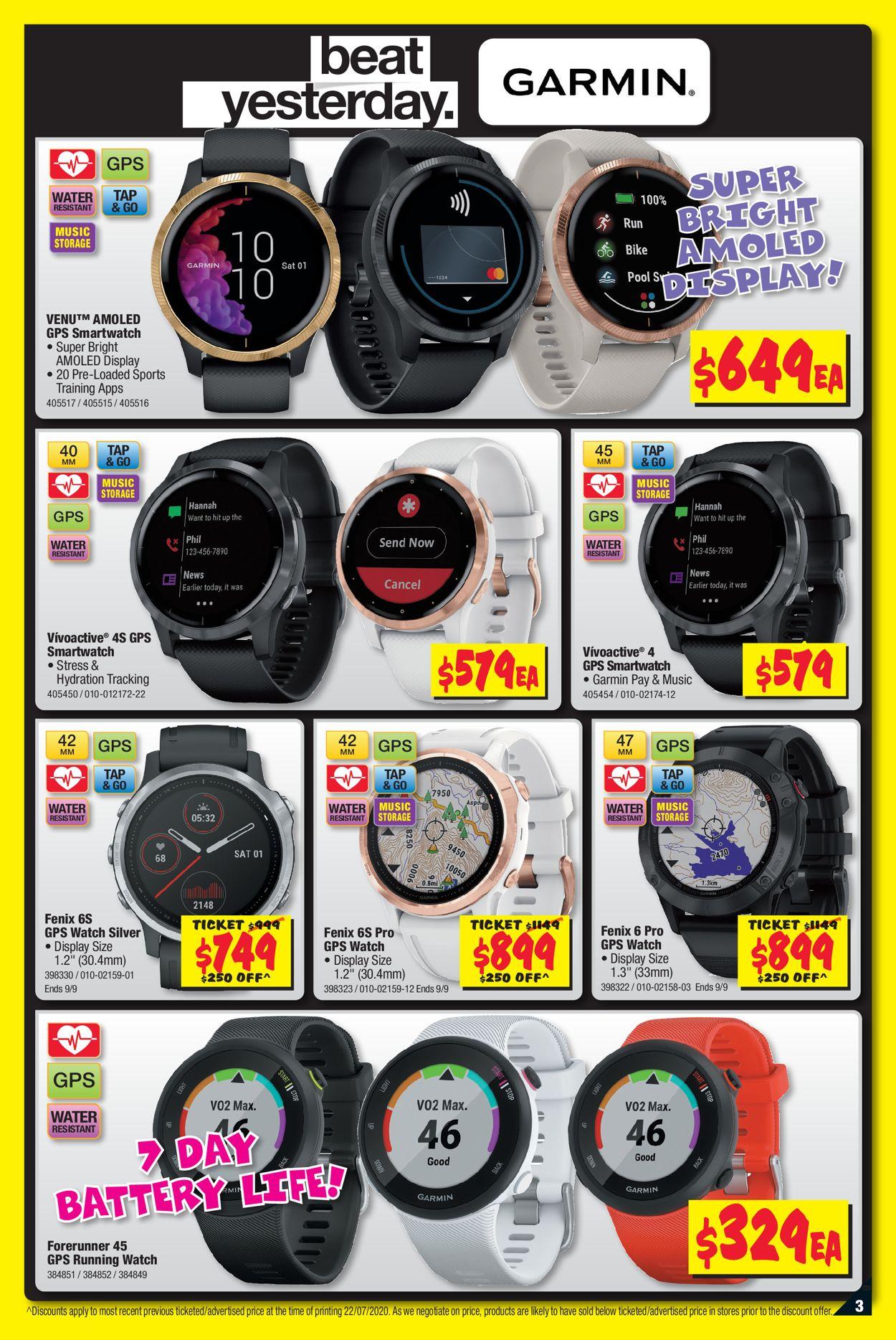 JB Hi-Fi Catalogue - 03/08-16/08/2020 (Page 3)