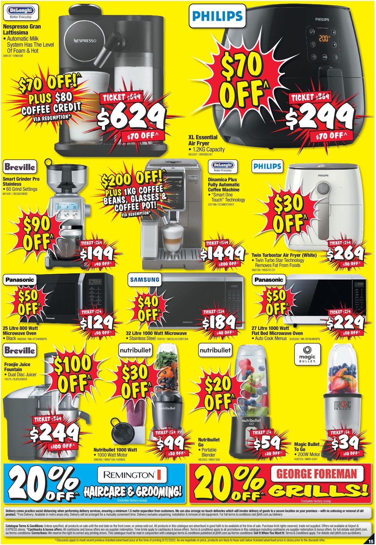JB Hi-Fi Catalogue - 26/12-01/01/2021 (Page 15)