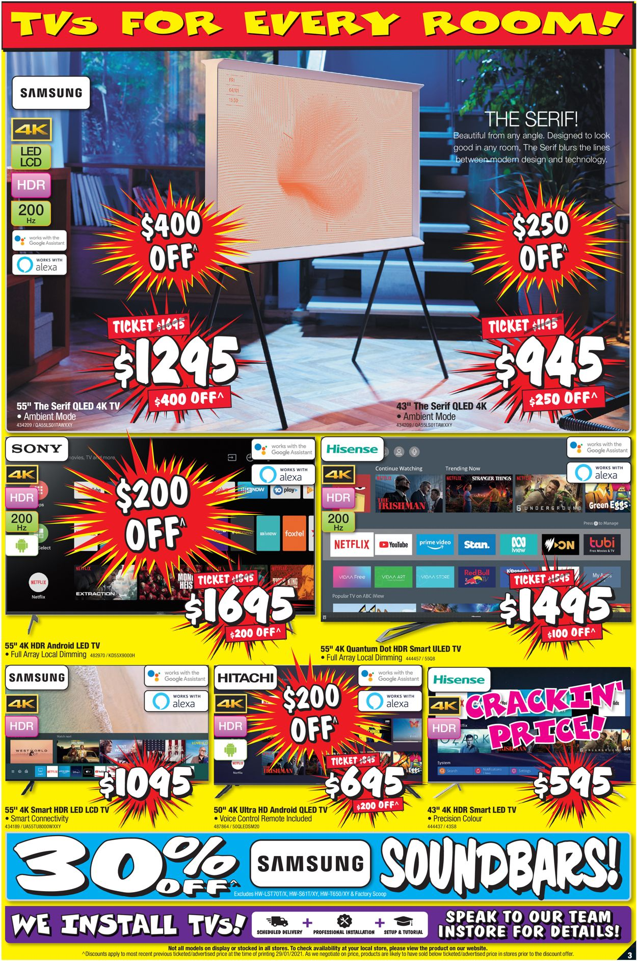 JB Hi-Fi Catalogue - 11/02-17/02/2021 (Page 3)