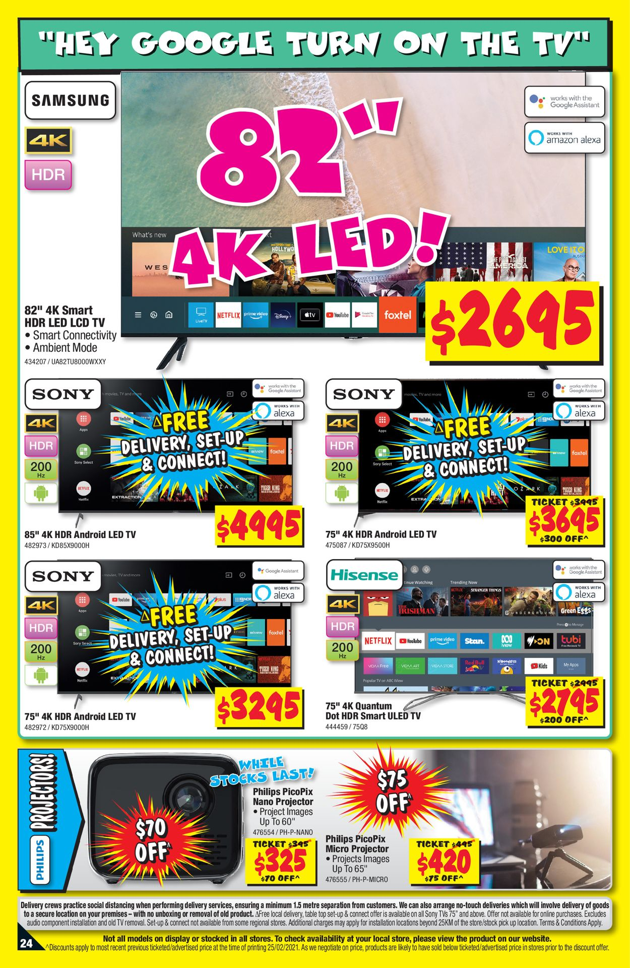 JB Hi-Fi Catalogue - 11/03-24/03/2021 (Page 24)