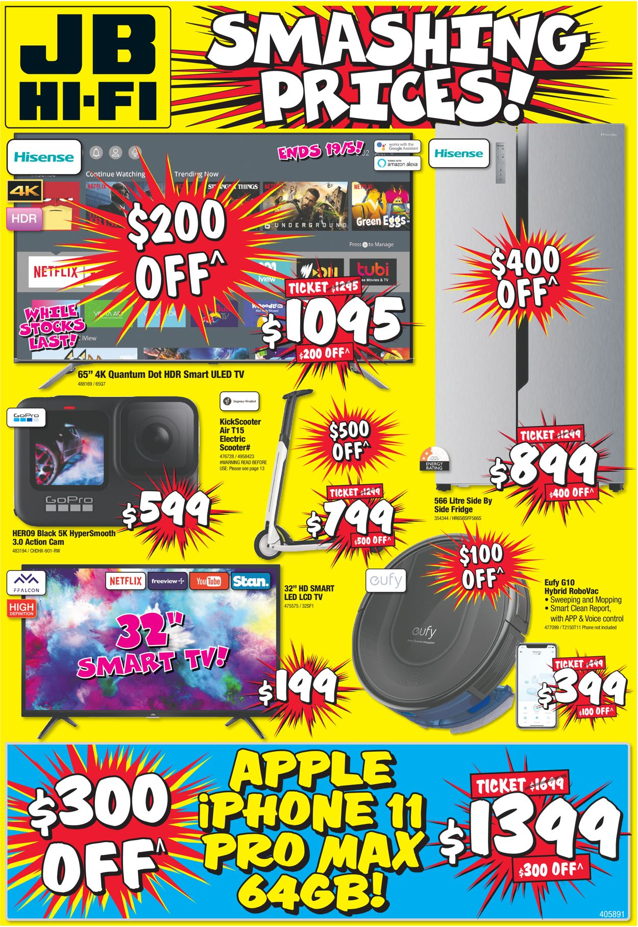 JB Hi-Fi Catalogue - 13/05-26/05/2021 (Page 24)