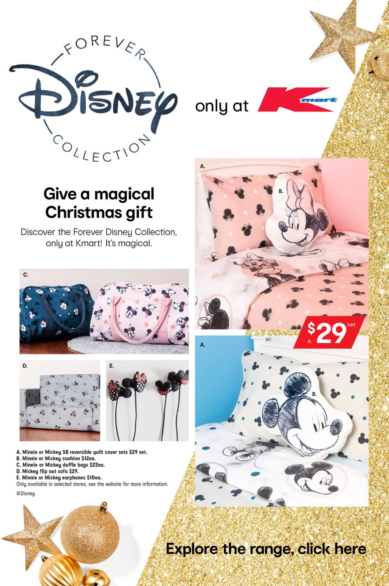 Kmart - Christmas 2020 Catalogue - 03/12-16/12/2020