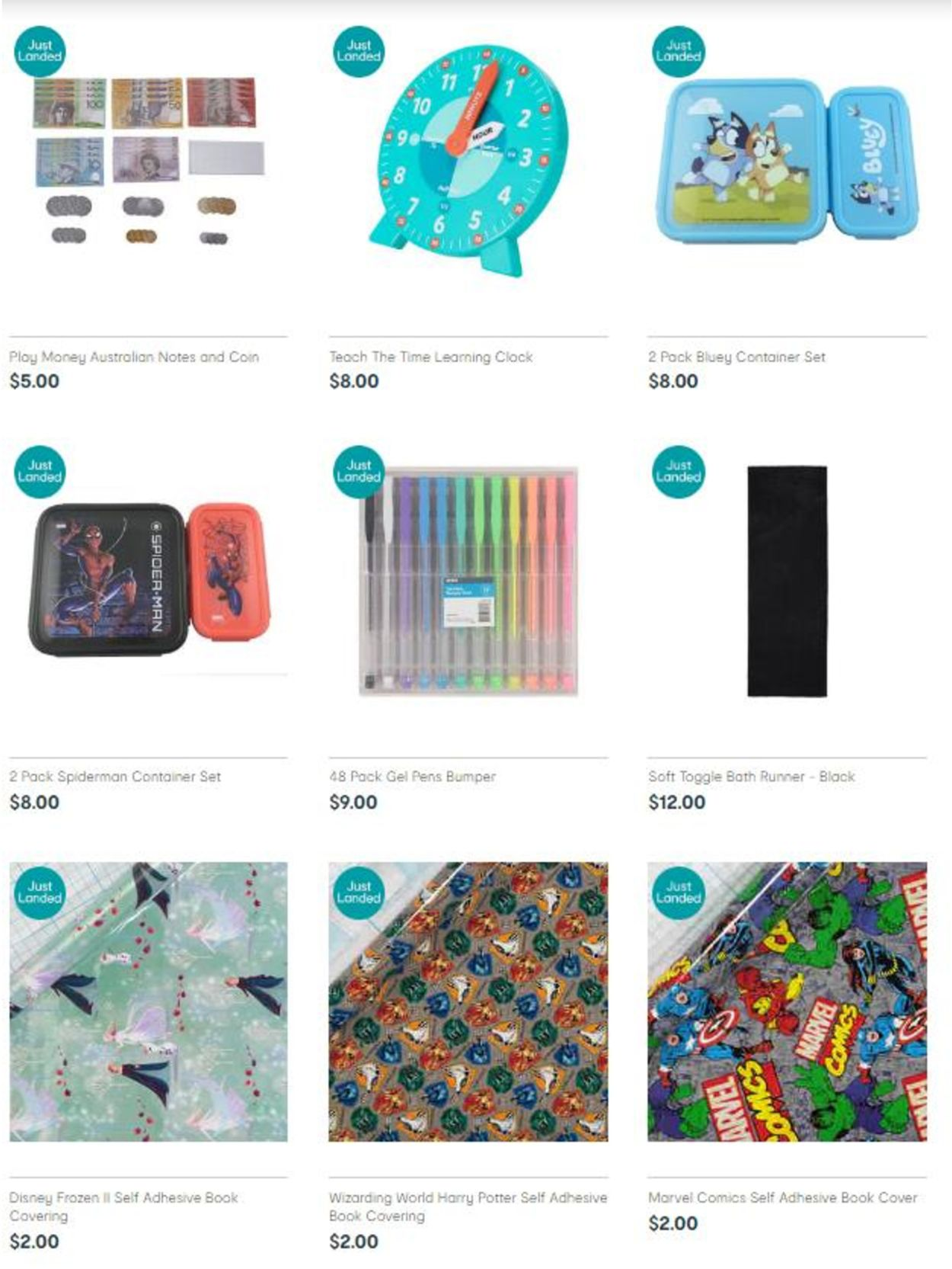 Kmart - Christmas 2020 Catalogue - 25/12-31/12/2020 (Page 12)