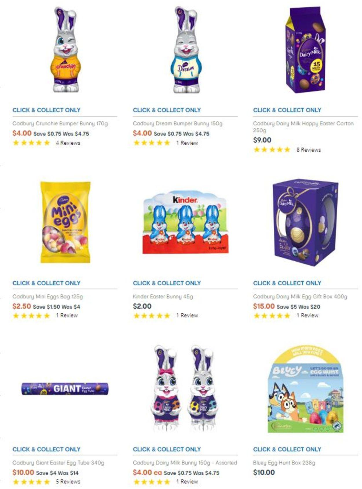 Kmart Catalogue - 31/03-06/04/2021 (Page 3)