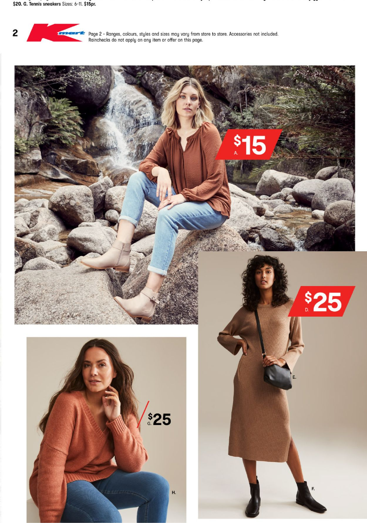 Kmart Catalogue - 22/04-12/05/2021 (Page 3)