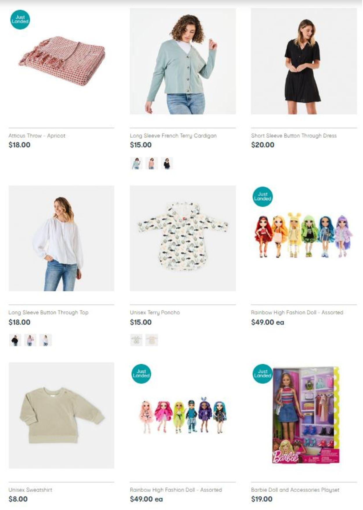 Kmart Catalogue - 22/06-28/06/2021 (Page 9)