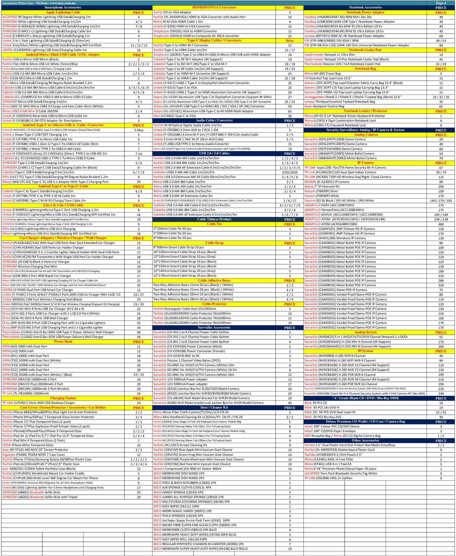 MSY Technology Catalogue - 13/07-15/07/2020 (Page 4)
