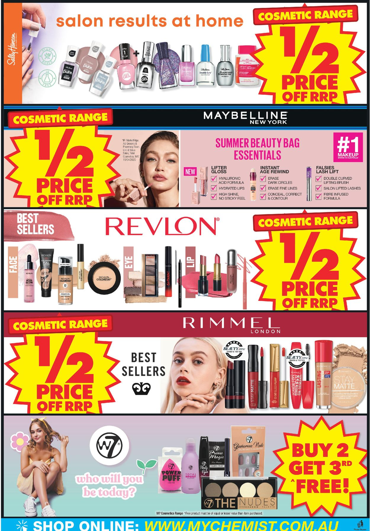 My Chemist - Boxing Day 2020 Catalogue - 26/12-31/12/2020 (Page 24)