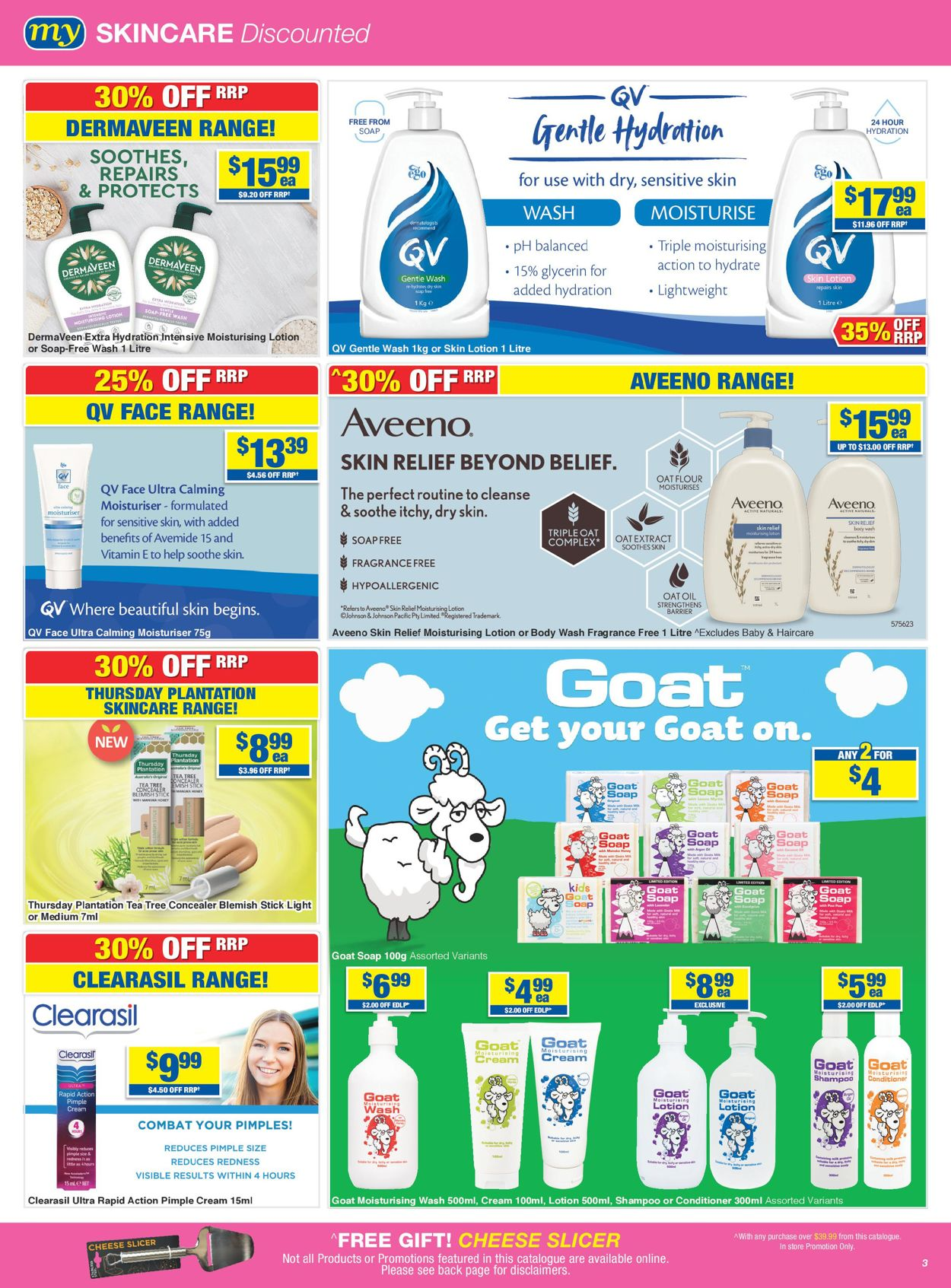 My Chemist Catalogue - 28/01-17/02/2021 (Page 3)