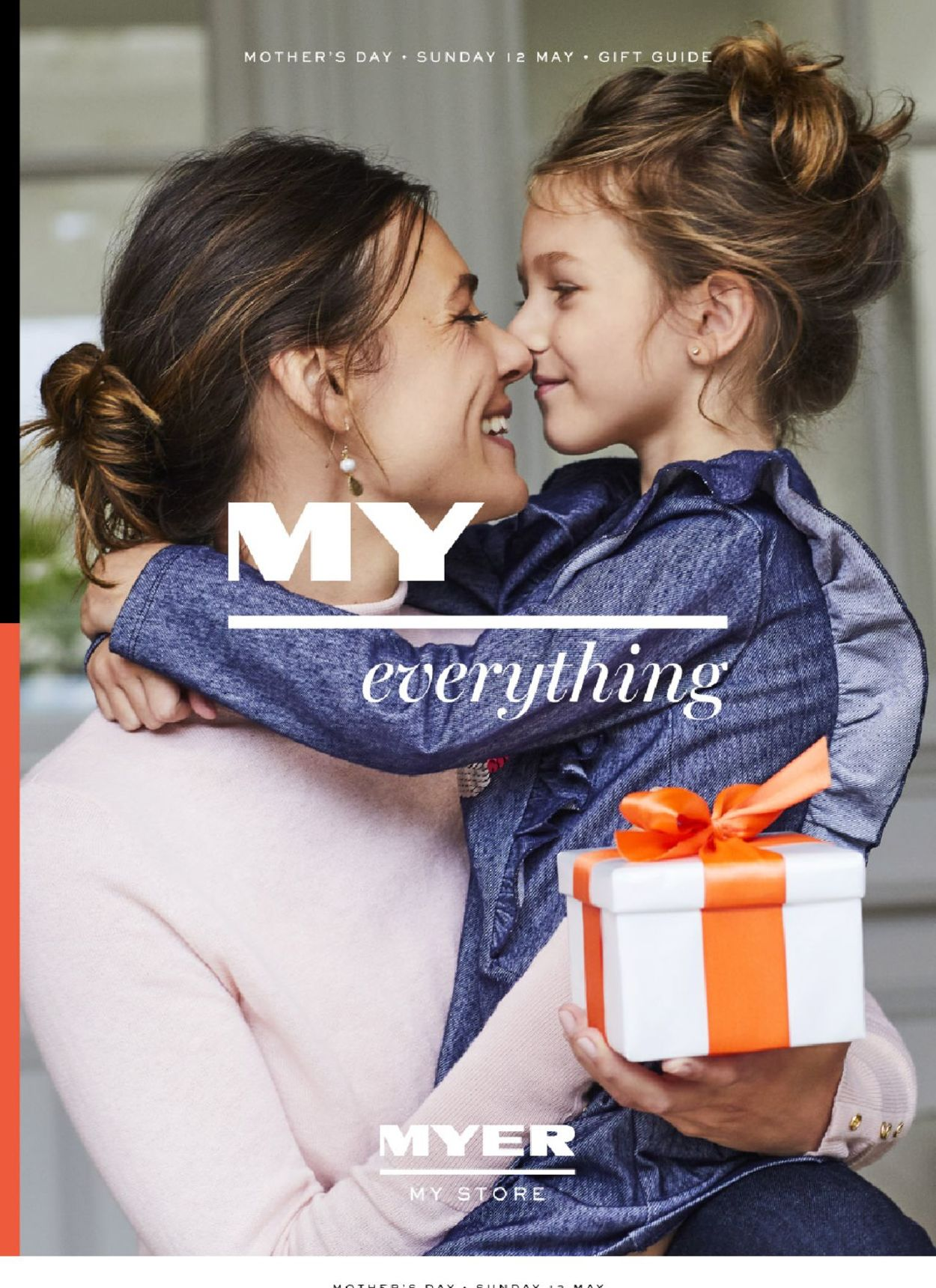 Myer Catalogue - 30/04-12/05/2019