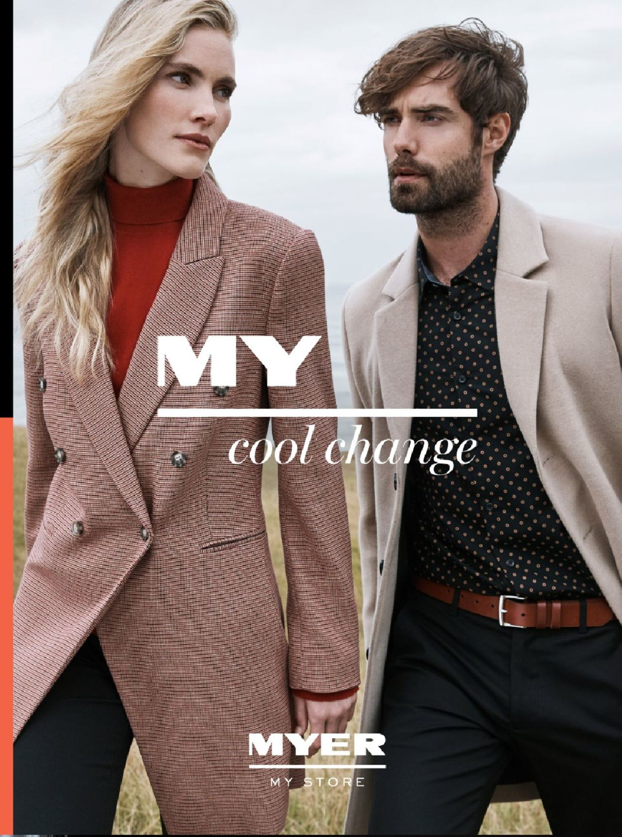 Myer Catalogue - 30/04-26/05/2019