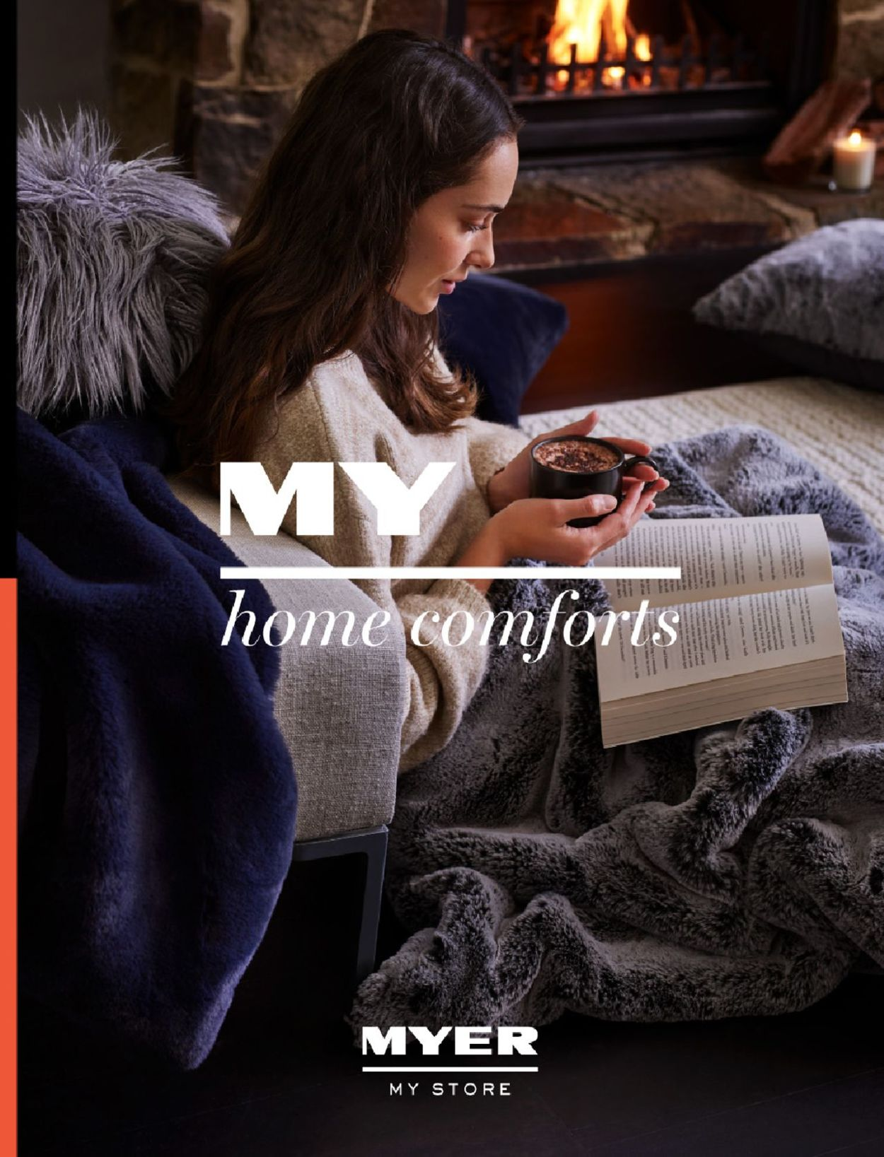 Myer Catalogue - 07/05-26/05/2019