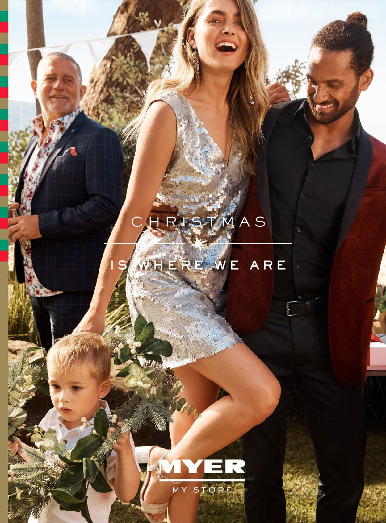 Myer Catalogue - 09/11-24/12/2019