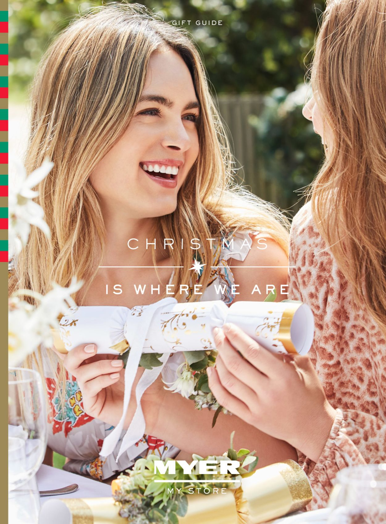 Myer Catalogue - 16/11-06/12/2019
