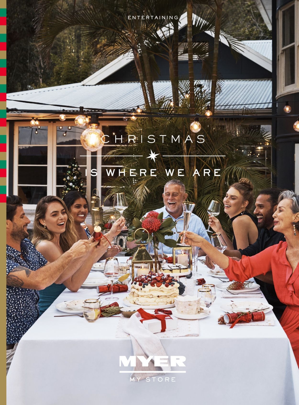 Myer Christmas Catalogue 2019 Catalogue - 19/11-08/12/2019