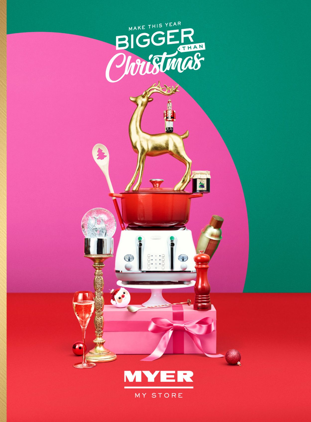 Myer Christmas Catalogue - 17/11-31/12/2020