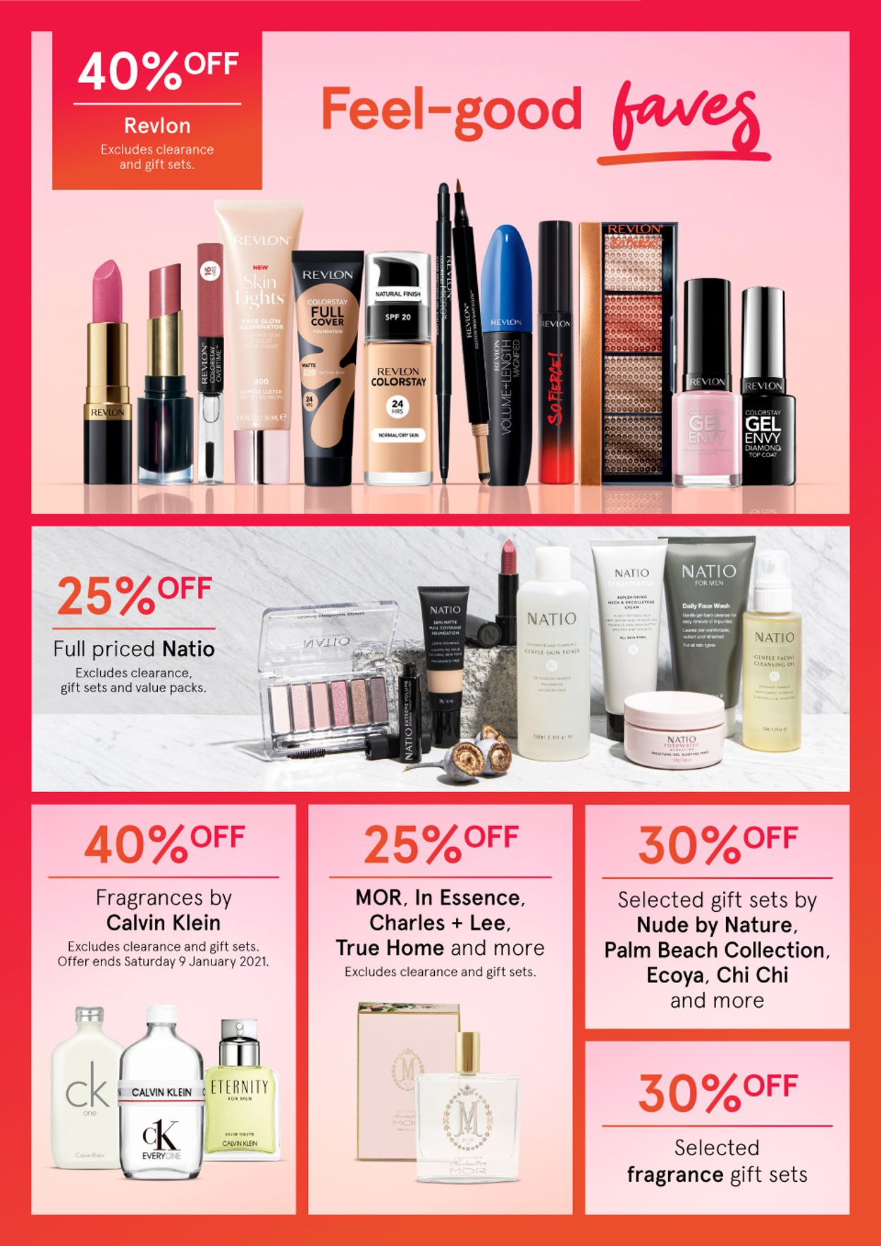 Myer Catalogue - 01/01-31/01/2021 (Page 10)