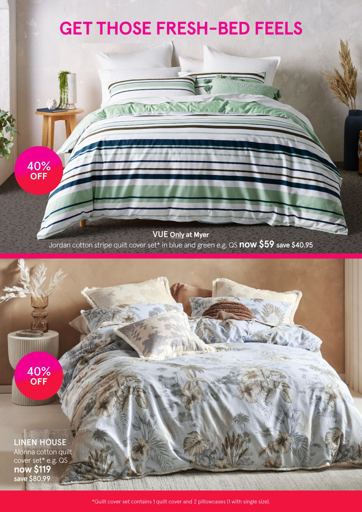 Myer Catalogue - 11/03-31/03/2021 (Page 2)