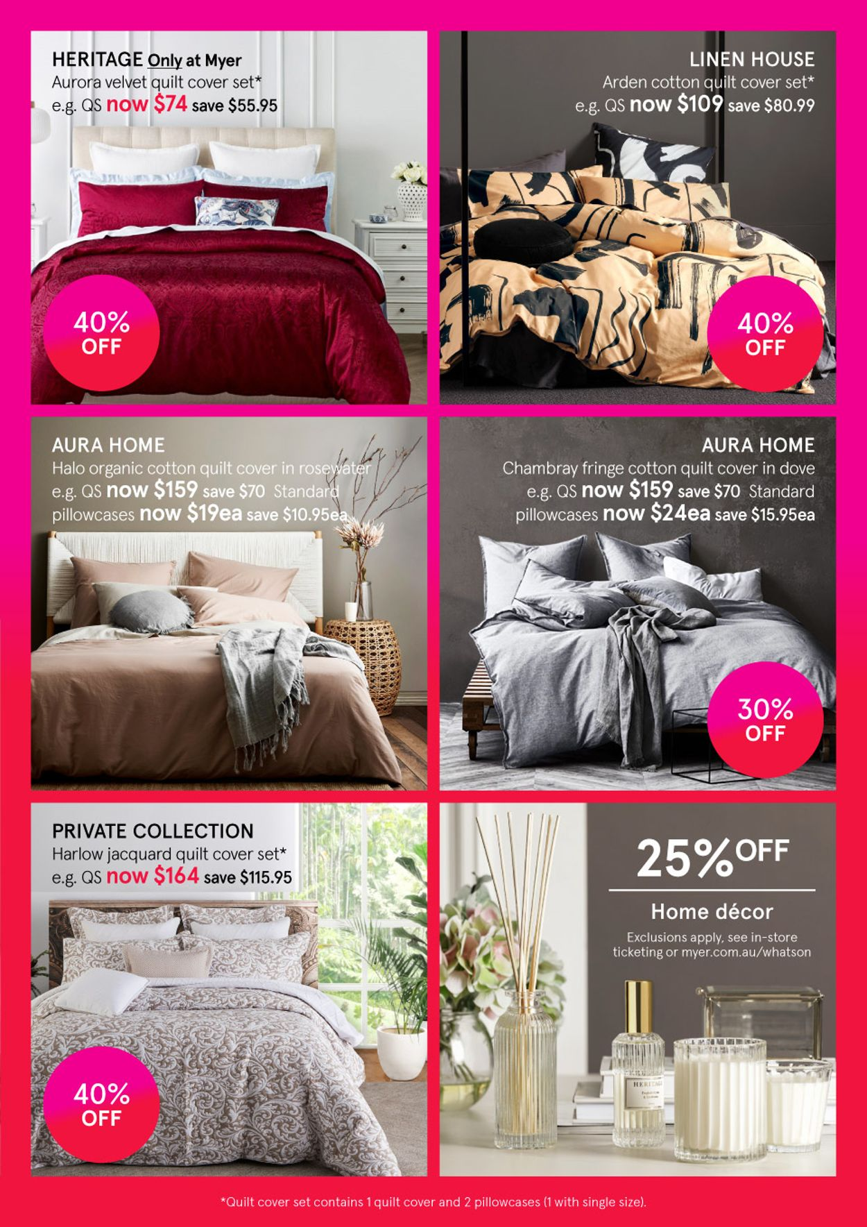 Myer Catalogue - 11/03-31/03/2021 (Page 3)