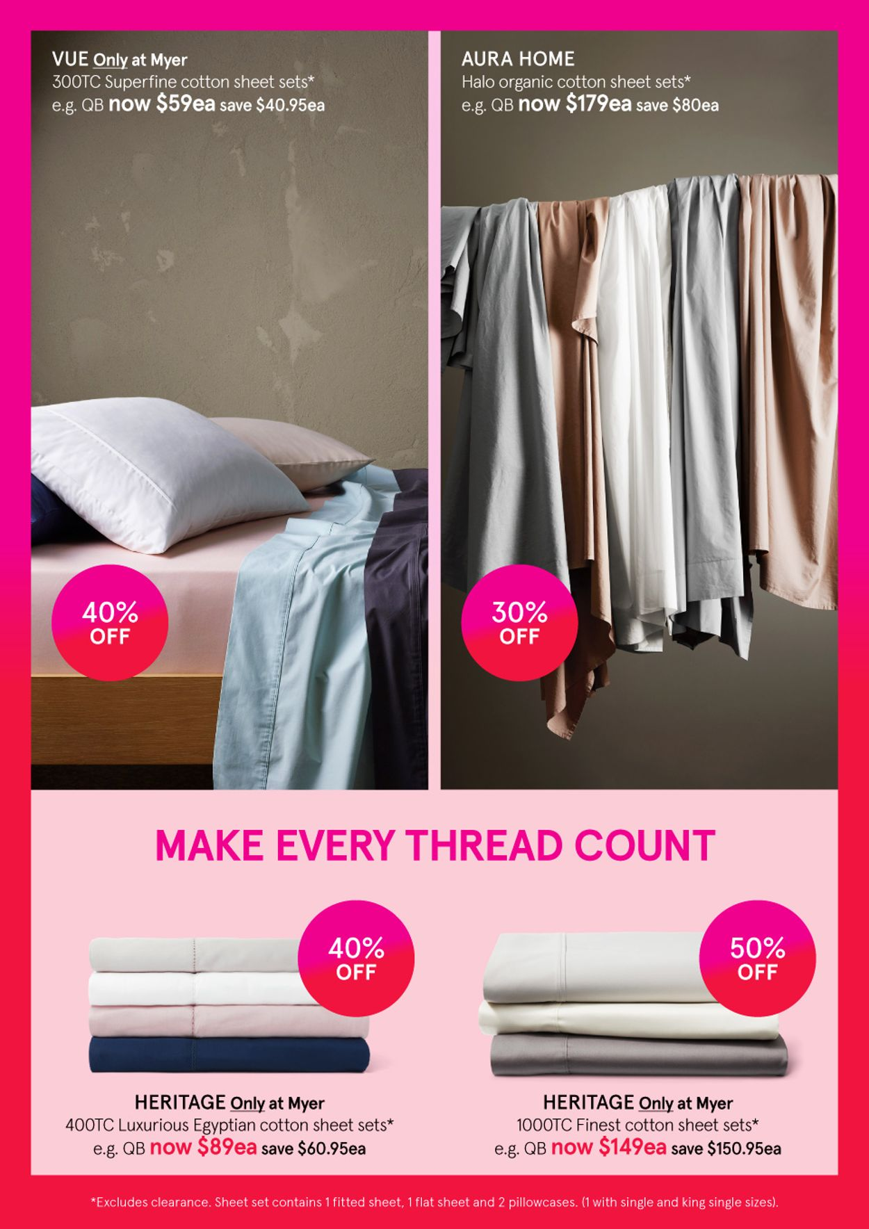 Myer Catalogue - 11/03-31/03/2021 (Page 4)