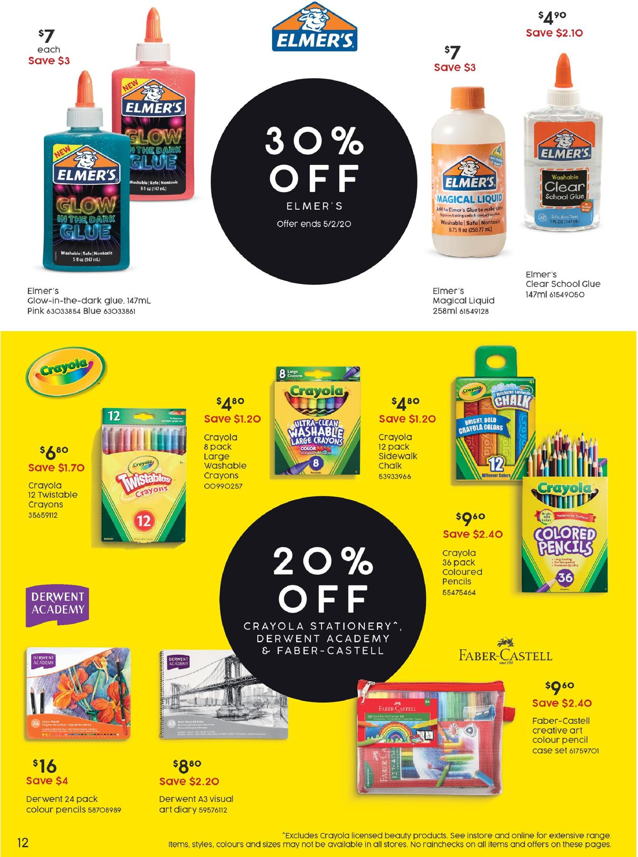 Target Catalogue - 26/12-08/01/2020 (Page 12)