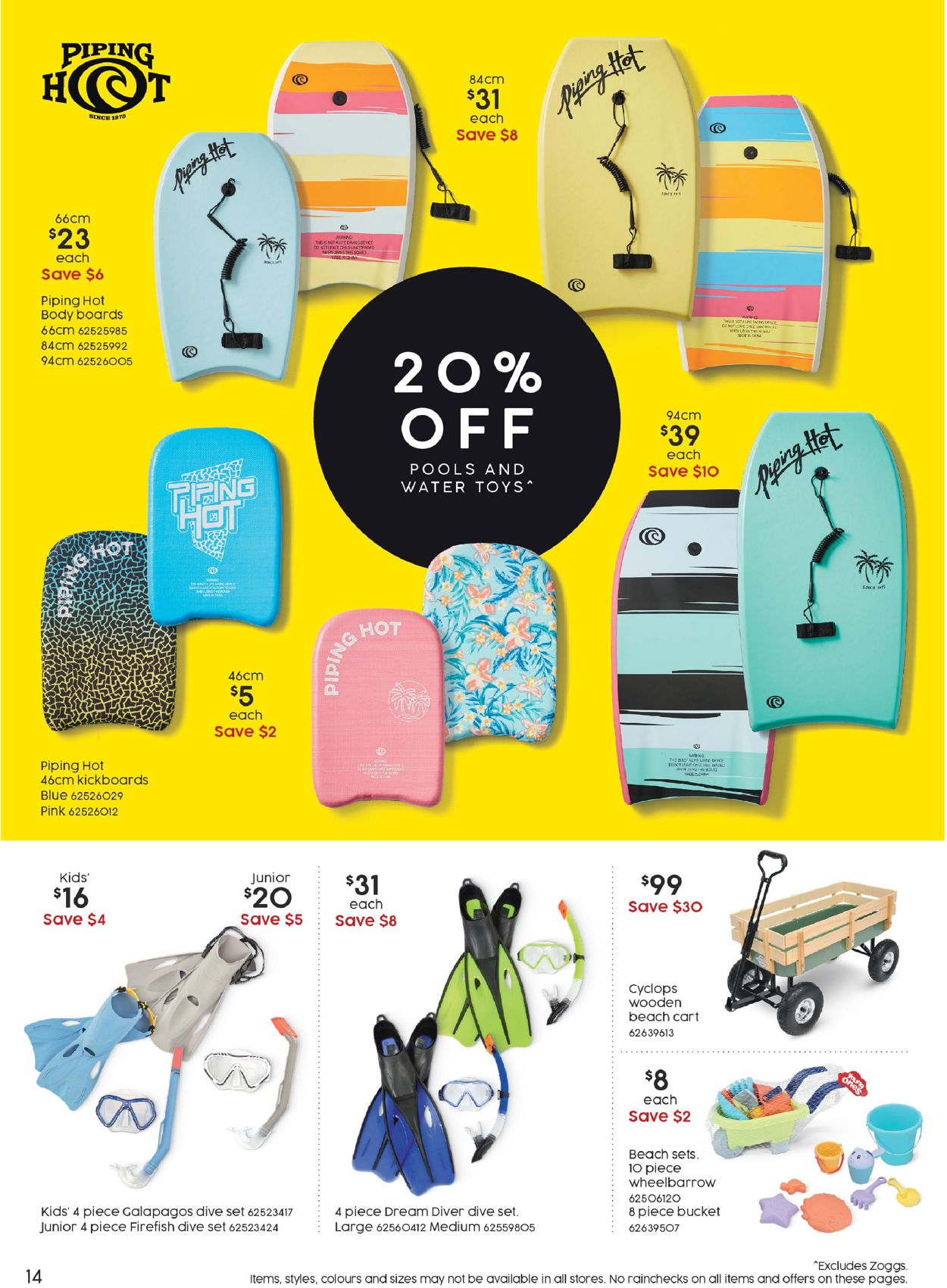 Target Catalogue - 26/12-08/01/2020 (Page 14)