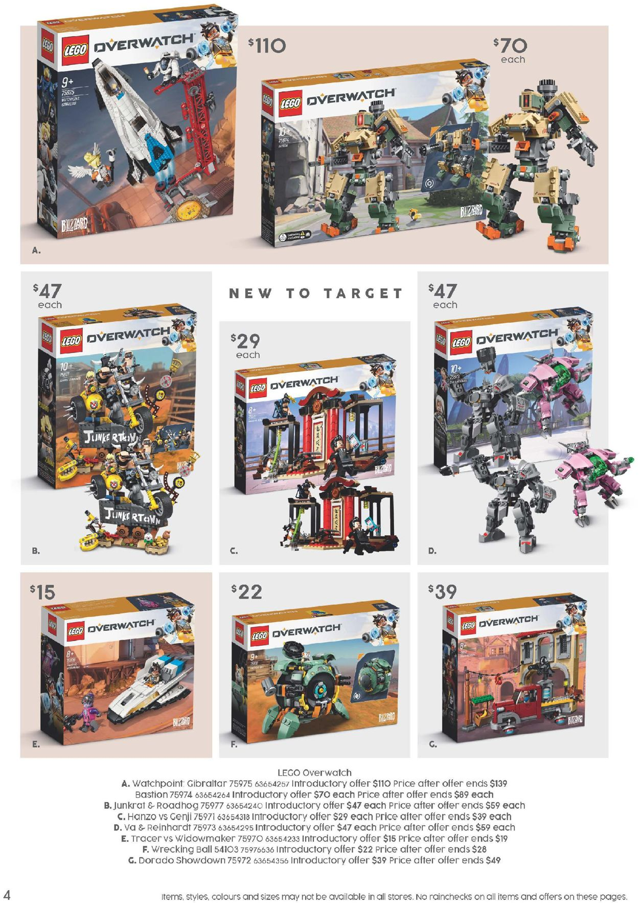 Target Catalogue - 26/03-26/04/2020 (Page 4)