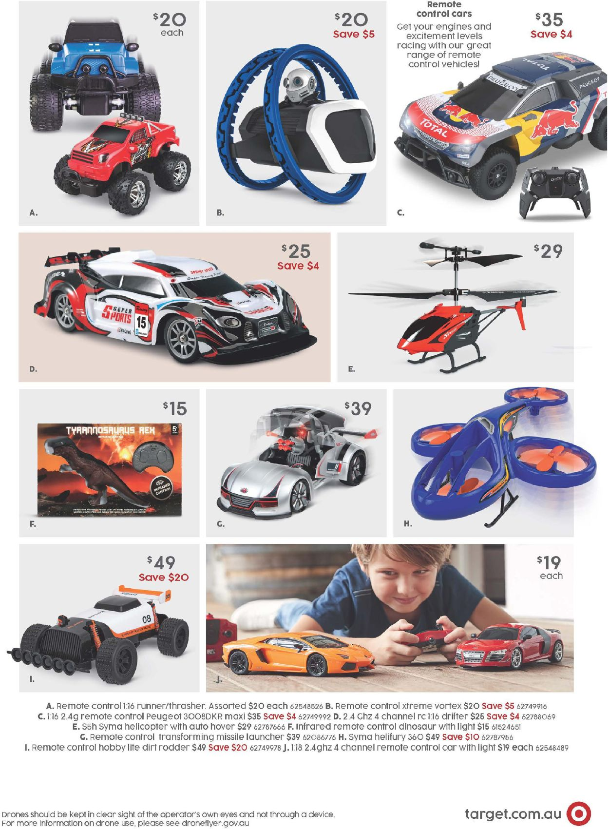 Target Catalogue - 26/03-26/04/2020 (Page 5)