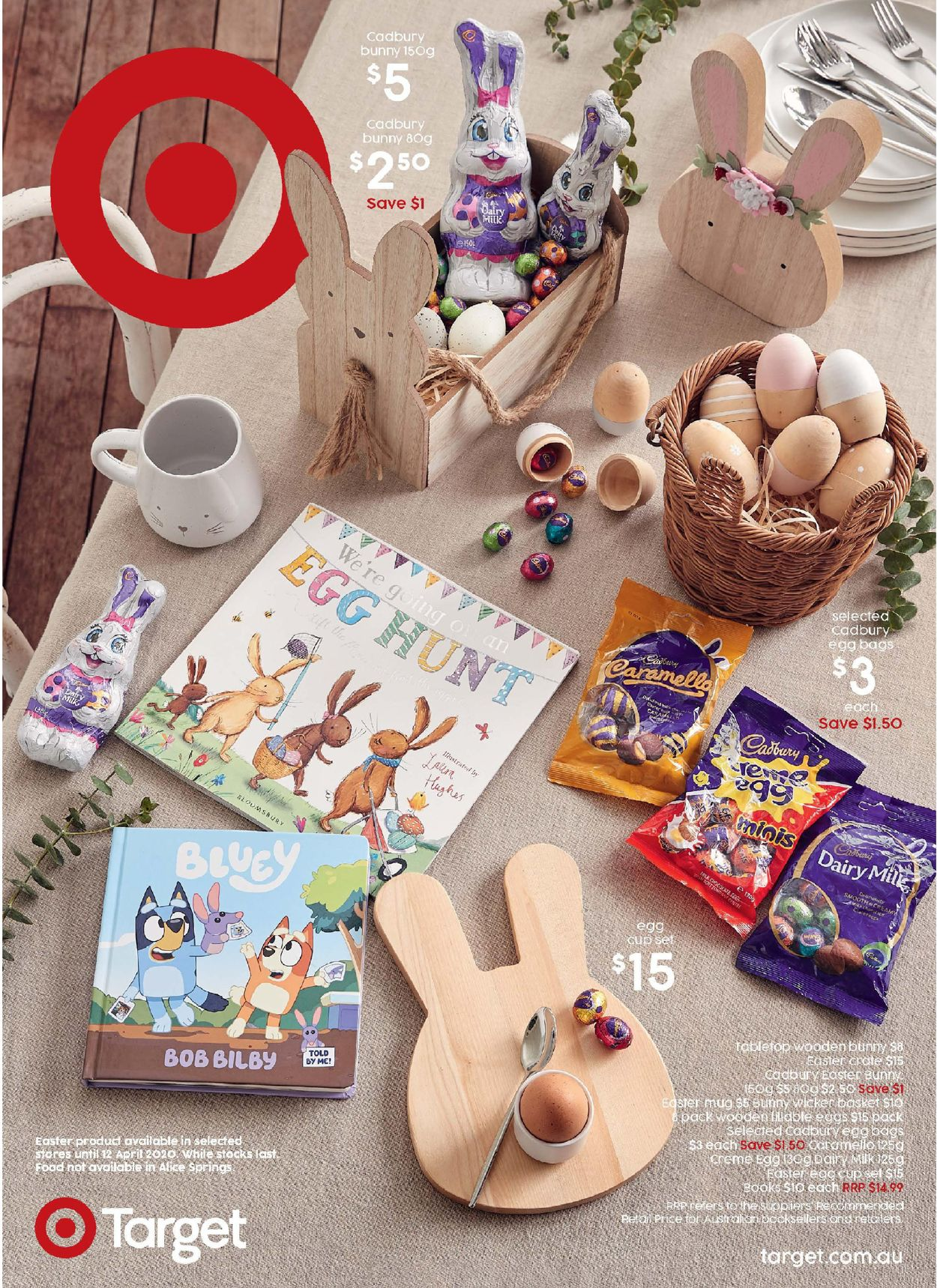 Target Catalogue - 26/03-26/04/2020 (Page 40)