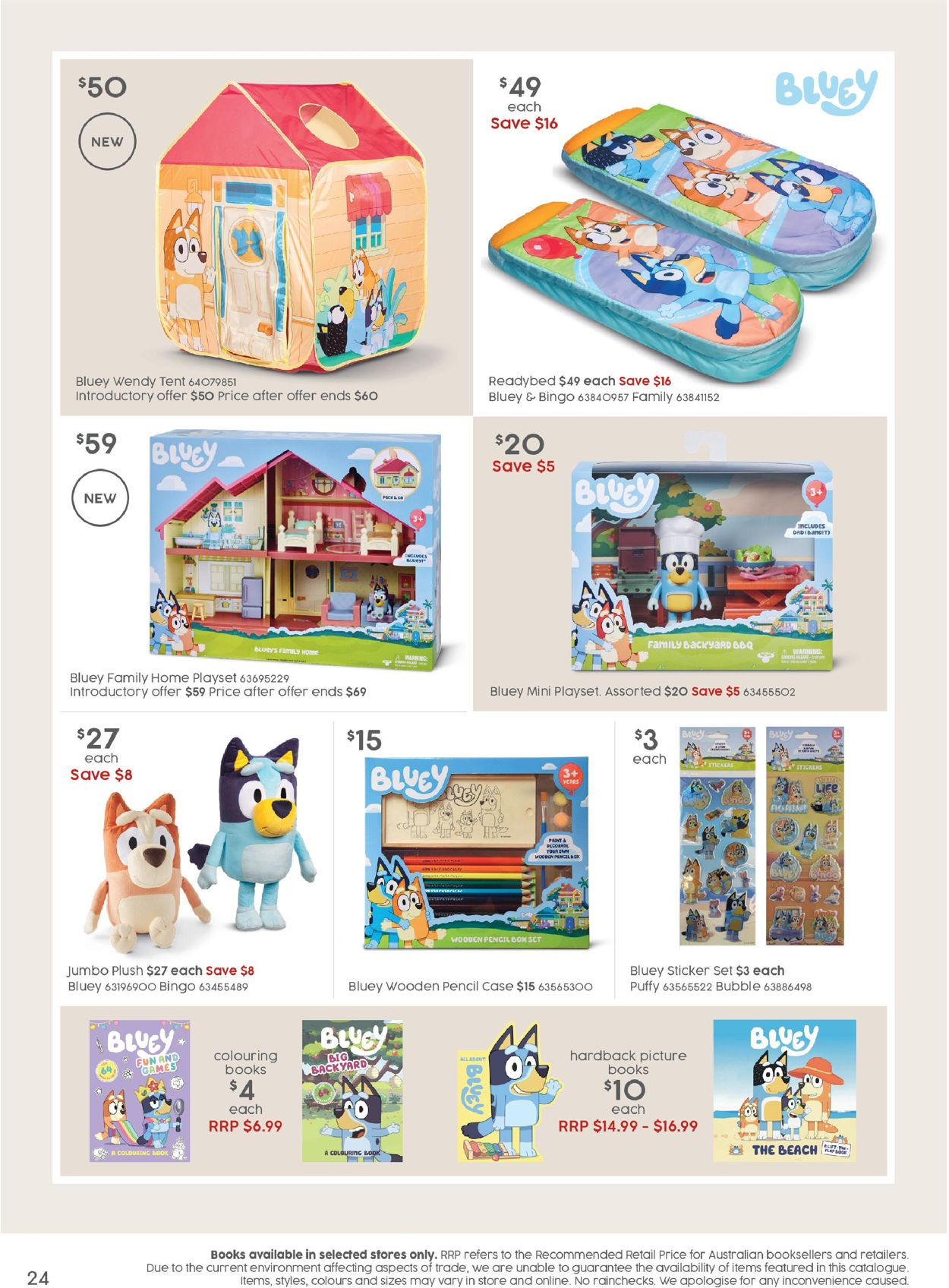 Target Catalogue - 17/09-07/10/2020 (Page 24)